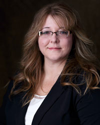 Photo of Jill Collins, APRN